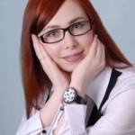 Маргарита Шашина