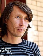 Павел Поздеев - Руководитель удмуртской промо группы Yumshan Promo