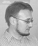Денис Сахарных - ученый