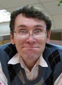 Алексей Емельянов - пионер Удмуртского интернета